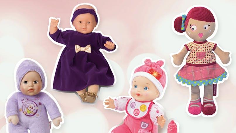 Les poupées