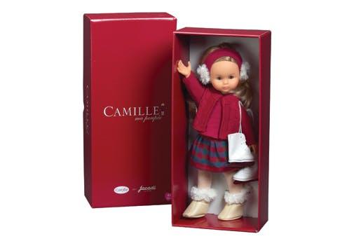 Poupée Camille
