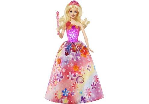 Princesse magique Alexa