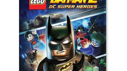 Batman 2, LEGO : DC Super Heroes