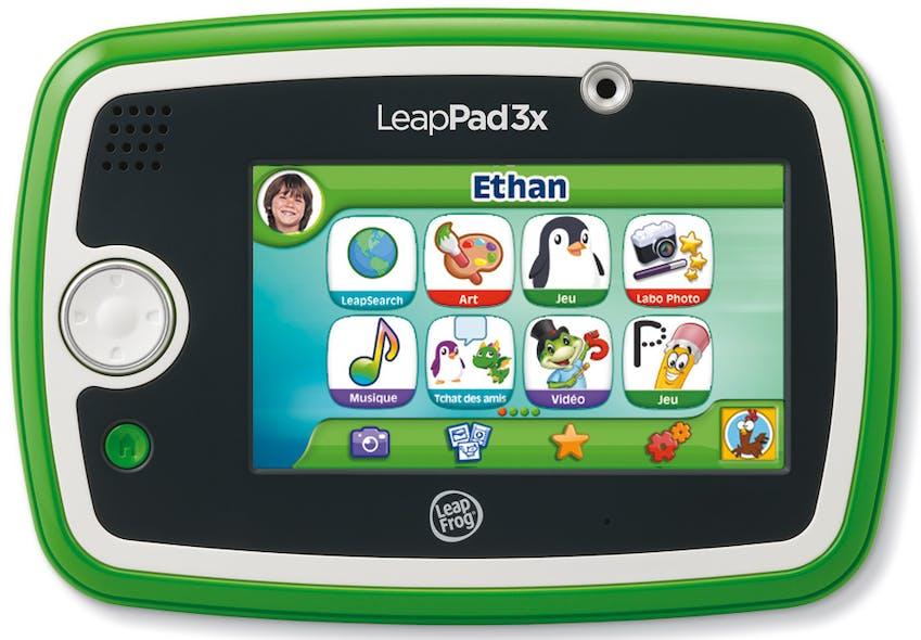 LeadPad 3x