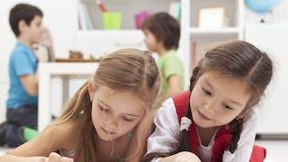 Les tablettes tactiles pour enfants