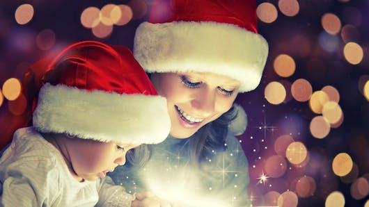 Parents séparés : le casse-tête des fêtes