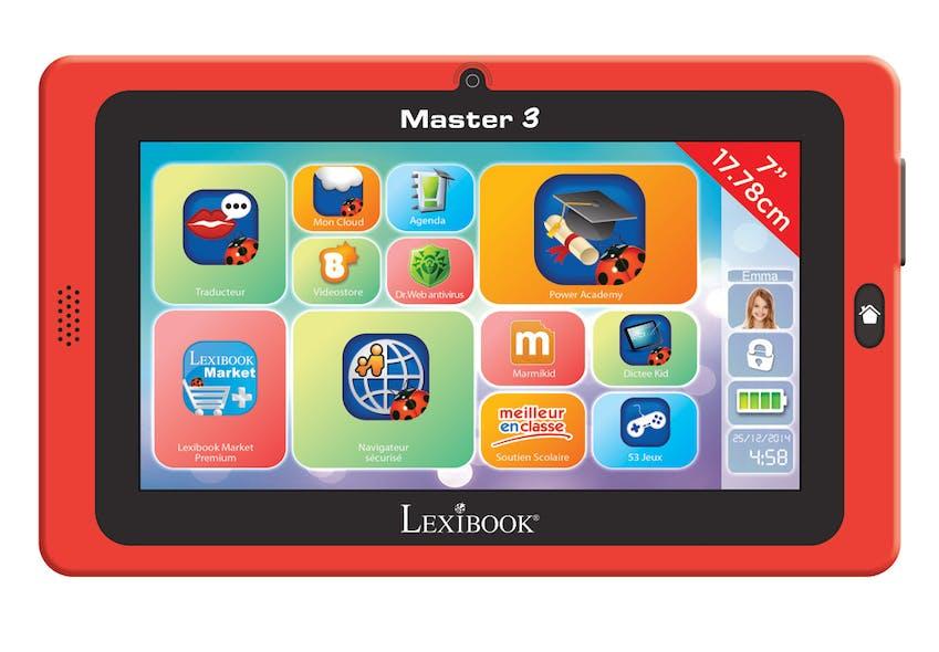 Tablet Master 3