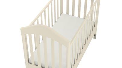lit bébé - image