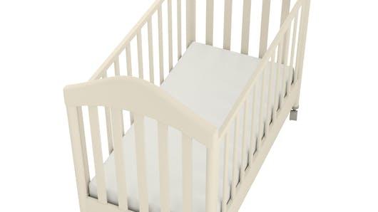 Les différents types de couchage en fonction de l'âge de  l'enfant