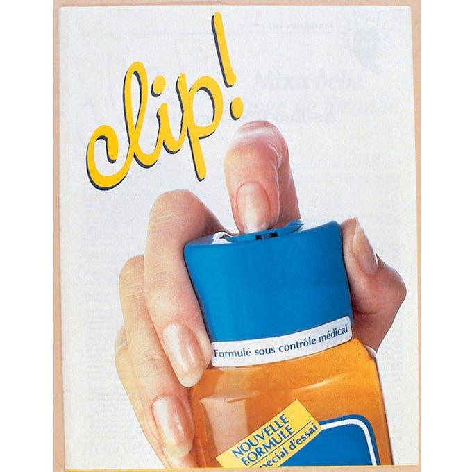 clapet - image