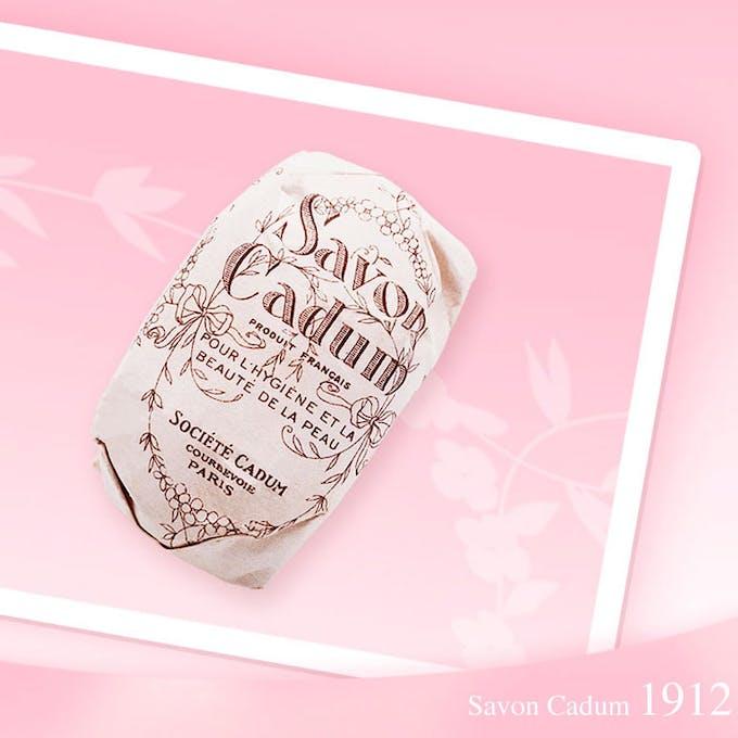 savon cadum - image