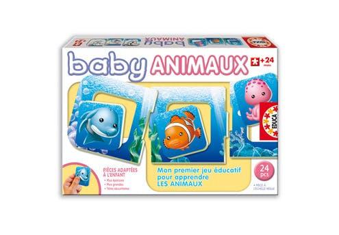 Baby animaux