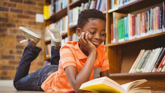 Librairies indépendantes pour les enfants
