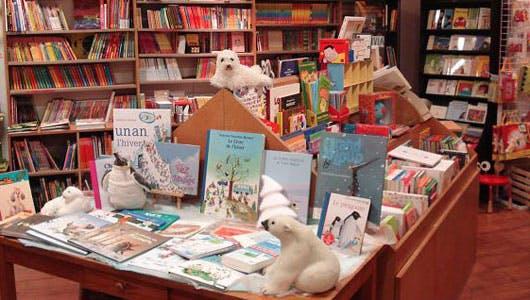 librairie A Tire d'Aile