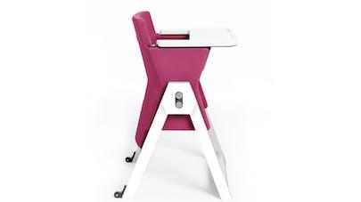 Chaise haute Age Design - image