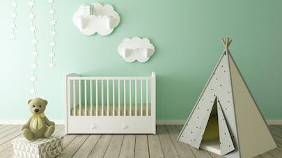Chambre d\'enfants : idées déco | PARENTS.fr