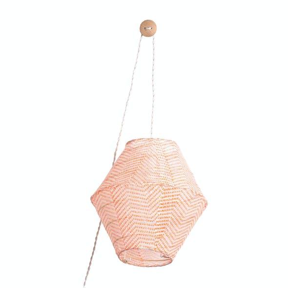 Lanterne Hugo Kyoto