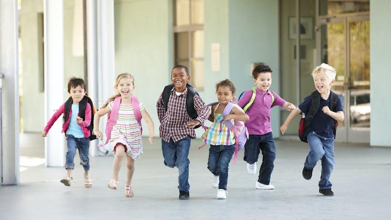 Les rythmes scolaires : la Réforme de 2013