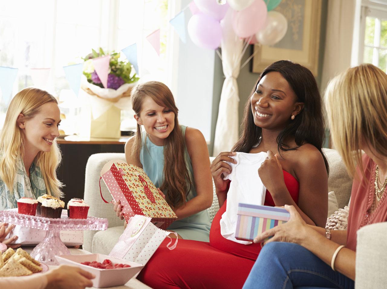 Baby Shower Party couches jeux kit pour 2 personnes 3 JEUX EN 1