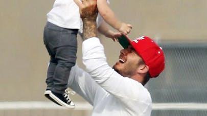 David Beckham au PSG : sans famille ni salaire