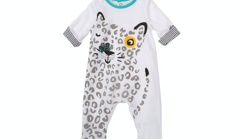 Pyjama-chat