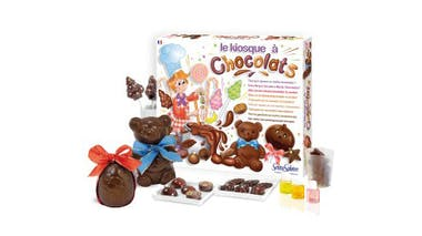 Chocolat party