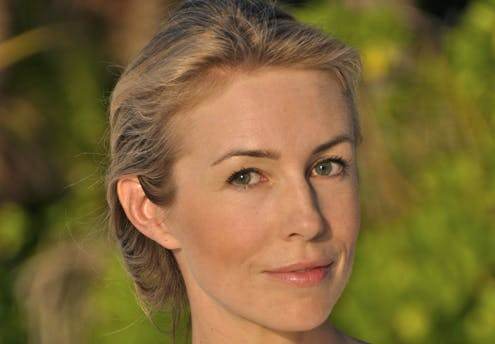 Anne-charlotte Pontabry, comédienne