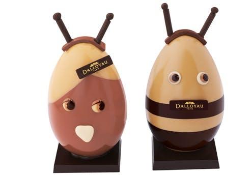 Duo de Pâques