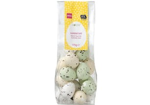 P'tits œufs de caille