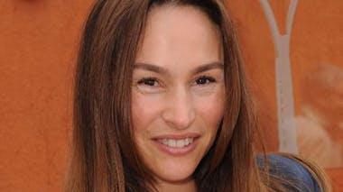Vanessa Demouy, comédienne