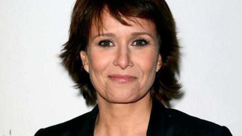 A 45 ans, Carole Rousseau est enceinte de son premier   enfant !