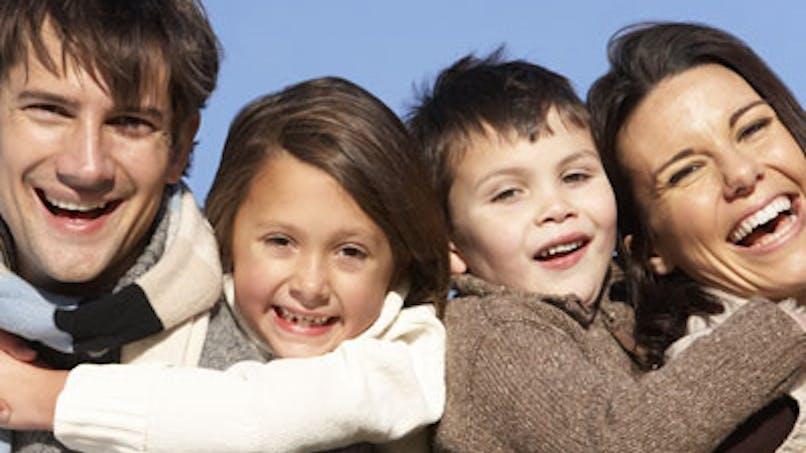 Vers la fiscalisation des allocations familiales