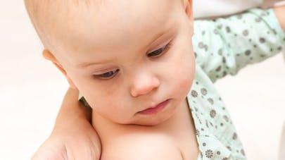 bébé vaccin - image