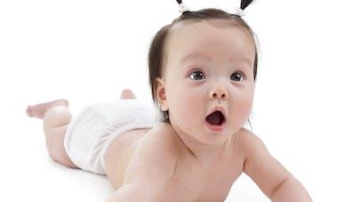 QI bébé intelligence