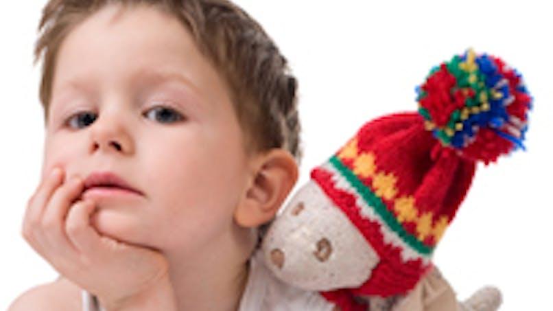 Les enfants sont source de disputes entre amis