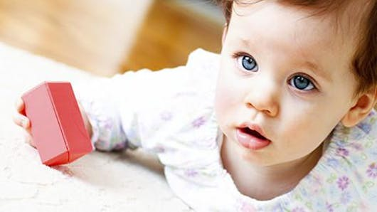 Bébé et les réseaux sociaux