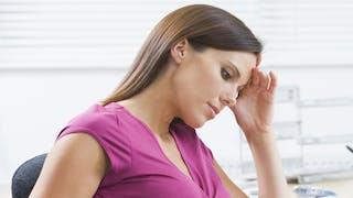 Grossesse et rupture : le témoignage de Julia