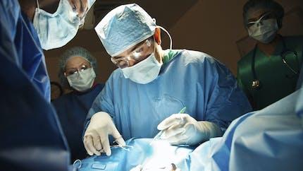 La chirurgie in utero : sauver des vies avant la naissance