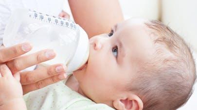 bébé-lait