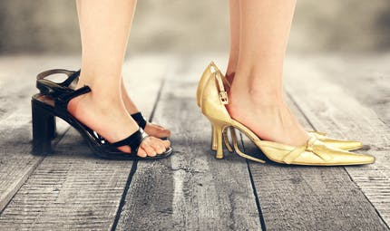 Hypersexualisation : quand les petites filles jouent les lolitas