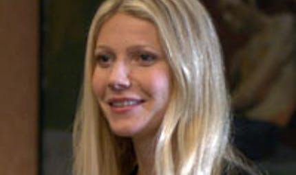 Gwyneth Paltrow se confie sur sa fausse couche
