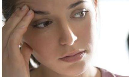 La dépression post-natale touche 1 femme sur 7