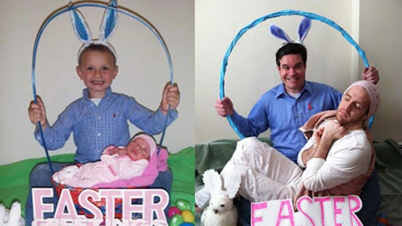 Joyeuse fête de Pâques !