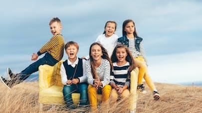 5d04f40c86c85 Vêtements de marques pour enfants à prix cassé