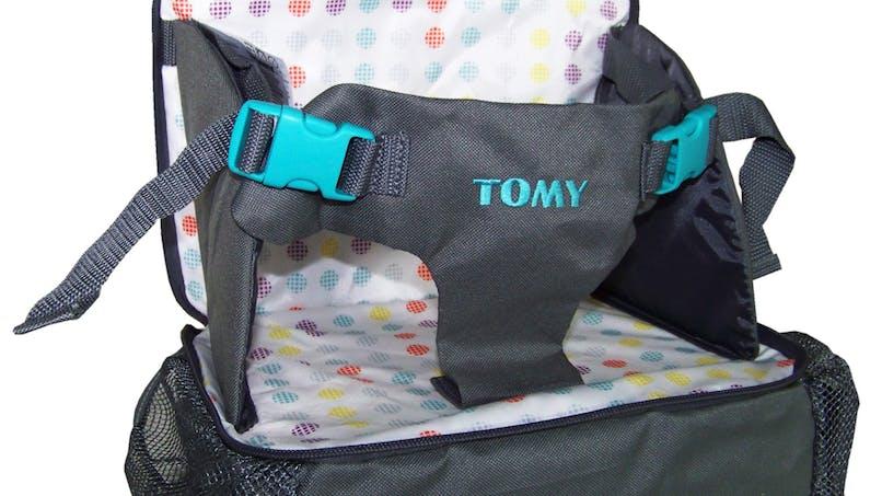 Rehausseur de chaise Freestyle de Tomy