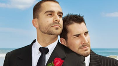 La loi sur le mariage homosexuel adoptée au Sénat