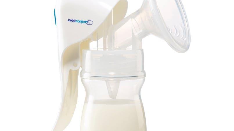 Tire-lait manuel de Bébé Confort