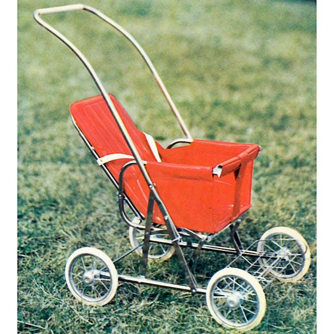 stroller - image