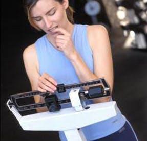 cellulite et sport