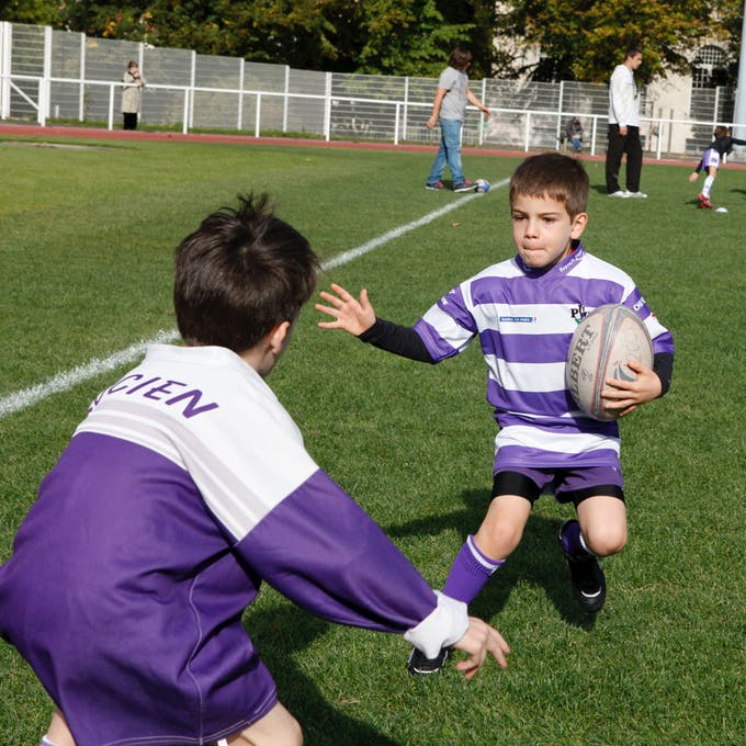 rugby enfants Zébulon