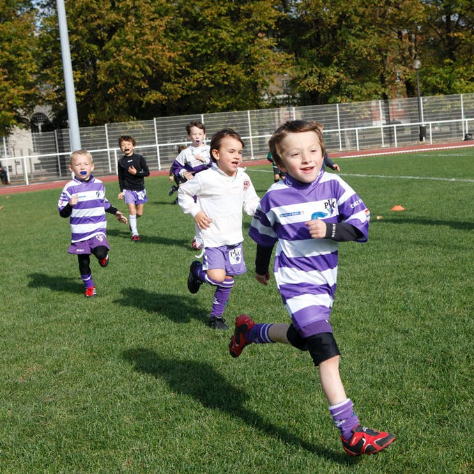 rugby les Zébulons