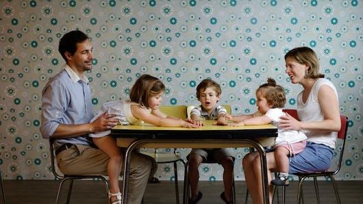 Portraits de famille signés dans les FNAC