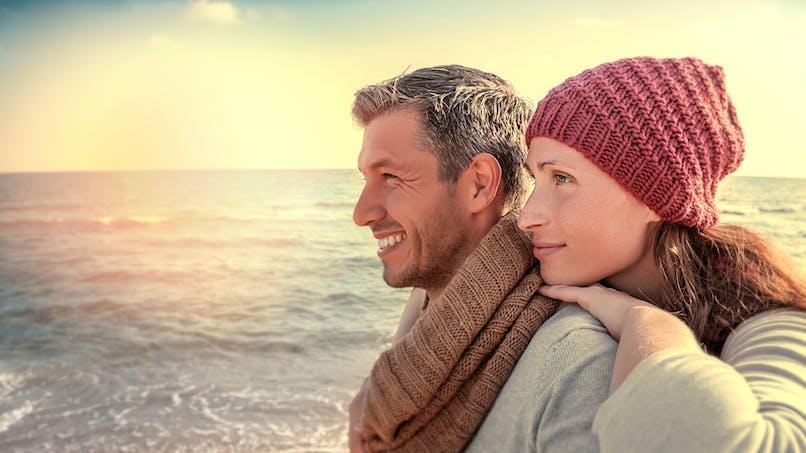 Couple : la différence d'âge est-elle un handicap  ?